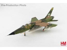 F-105F/G Thunderchief USAF 561 TFS, 63-8320