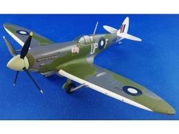 Spitfire Mk. IX RAF 79th Sqn. Lt Smithhell