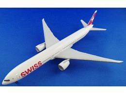 Boeing 777-300ER Swiss
