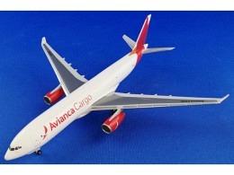 A330-200 Avianca Cargo N332QT