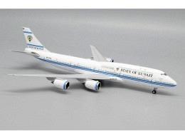 Boeing 747-8(BBJ) Kuwait Government 9K-GAA