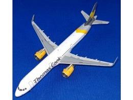A321 Thomas Cook G-TCDH
