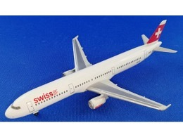 A321 Swiss HB-IOH (Herpa)