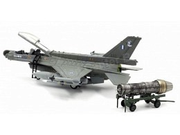 F-16D Fighting Falcon Hellenic Air Force