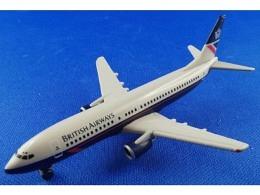 Boeing 737-400 British Airways
