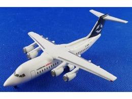 BAe 146-300 Hamburg Airlines D-AHOI