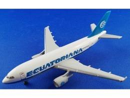 A310-300 Ecuatoriana