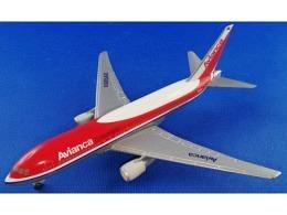 Boeing 767-200ER Avianca N985AN