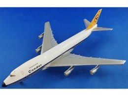 Boeing 747-200 Condor D-ABYR
