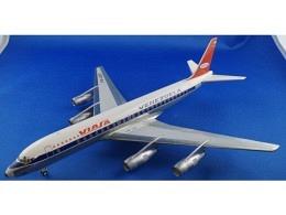 DC-8-52 Viasa YV-129C