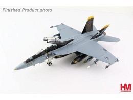 "F/A-18F USNavy VFA-103 ""Operation Inherent Resolve"" 166620, 2016"