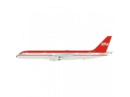 Boeing 757-2G5 LTU D-AMUG