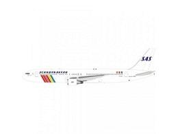Boeing 767-383ER SAS OY-KDL