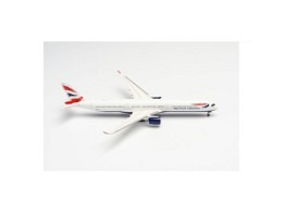 A350-1000 British Airways G-XWBG
