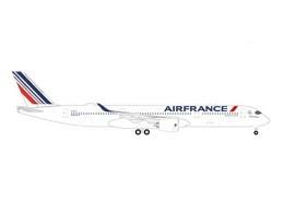 """A350-900 Air France """"Saint Denis de La Reunion"""" F-HTYC"""