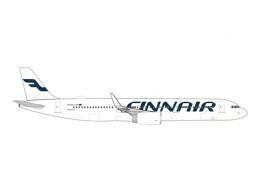 A321 Finnair OH-LZS