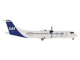 "ATR-72-600 SAS Scandinavian ""Skjalm Viking"" ES-ATD"