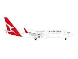 "Boeing 737-800 Qantas ""Coral Bay"" VH-VZR"