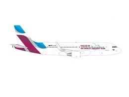"A320 Eurowings ""Team"" D-AIZS"