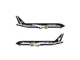 "Boeing 777-8 ""Christmas 2021"""