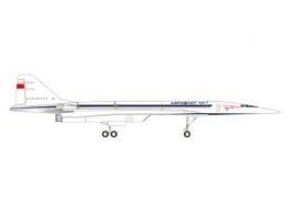 "Tu-144S ""Prototyp"" CCCP-77101"