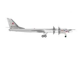 Tu-95MS Russian Air Force 184nd Regiment