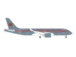 "A220-300 Air Canada ""Trans Canada Air Lines Retro Livery"" C-GNBN"