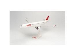 "A321neo Swiss ""Stoos"" HB-JPA (HSF)"