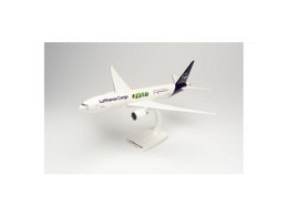 "Boeing 777F Lufthansa Cargo ""Cargo Human Care"" D-ALFI"