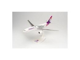 "A330-200 Hawaiian Airlines ""Tutukamolehonua"" N360HA"