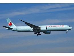Boeing 777-300ER Air Canada C-FNNW