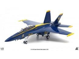 "F/A-18F Super Hornet USNavy ""Blue Angels"" N°7"