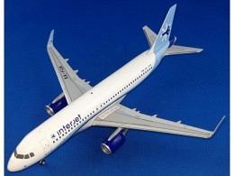 A320 Interjet XA-FUA