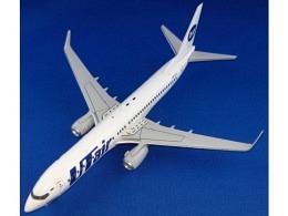 Boeing 737-800 UTAir VQ-BJJ