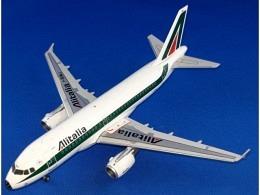 A319 Alitalia I-BIMJ