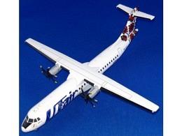 ATR-72 UTAir VQ-BLE