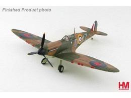 "Spitfire MK.I RAF ""Battle of Britain"" X4036/D-AZ, August 1940"