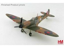 """Spitfire MK.I RAF """"Battle of Britain"""" N3162/EB-G, Sept. 1940"""