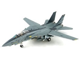 "F-14A Tomcat USNavy VF-154 ""OIF"" USS Kitty Hawk, 2003"