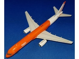 Boeing 757-200BCF TNT (ASL Airlines) OE-LFB
