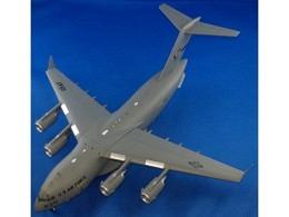 C-17A Globemaster III USAF Charlotte ANG