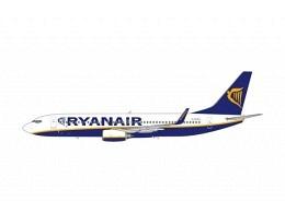Boeing 737-800 Ryanair G-RUKA