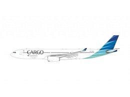 A330-300 Garuda Indonesia Cargo PK-GPA