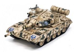 "Type 59D ""101"""