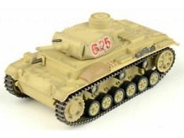 """Panzerkampfwagen III ausf.g Deutsche Wehrmacht """"625"""" 1941"""