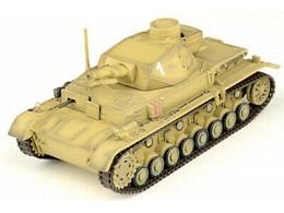 """Panzerkampfwagen IV Deutsche Wehrmacht """"weisse 1"""""""