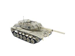 M60A3 Patton USArmy Desert camouflage, 1985