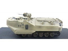 AAV7A1 USArmy Desert camouflage, 1991