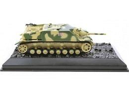 Sd. Kfz. 162/1 Jagdpanzer IV Deutsche Wehrmacht 1944
