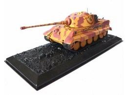Panzerkampfwagen VI B Königstiger (Sd-Kfz.182) Deutsche Wehrmacht 1944